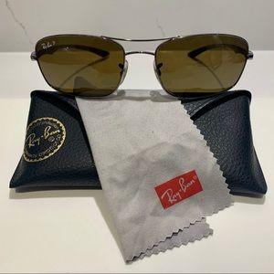 Rayban RB8309 Sunglasses, Polarized